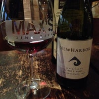Photo taken at Max's Wine Dive by Blaine F. on 3/25/2012