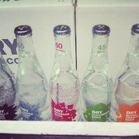 Photo taken at DRY Soda Co. by Jenn H. on 5/22/2012