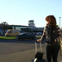 Photo taken at RIX | Terminal D by Svetik L. on 6/3/2012