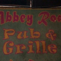 Photo taken at Abbey Road Tavern & Grill by Chris Q. on 8/11/2012