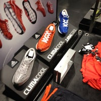 Photo taken at adidas by Michael P. on 4/21/2012