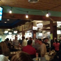 Photo taken at Wahoo's Tacos & More by Chris B. on 2/24/2012