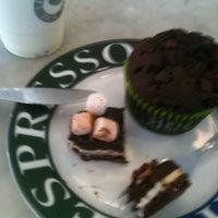 "Photo taken at Espresso House ""Stora"" by Bruno S. on 5/24/2012"