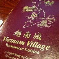 Photo taken at Vietnam Village by MetalMoment on 8/11/2012