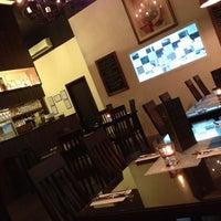 Photo taken at Kudos Bistro by JC N. on 6/12/2012