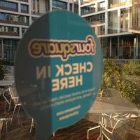 Photo taken at Tweet Cafè by Matteo S. on 3/1/2012