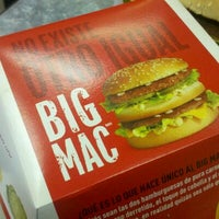 Photo taken at McDonald's by Federico A. on 3/4/2012