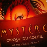 Photo taken at Mystère by Adela H. on 4/19/2012
