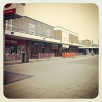Photo taken at Yate Shopping Centre by Gavin L. on 5/17/2012