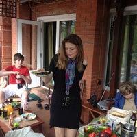 Photo taken at Green Devil by Денис Э. on 5/27/2012