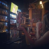 Photo taken at Mad Rose Tavern by Joy A. on 8/10/2012