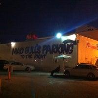 Photo taken at Mad Bull's Tavern by Rodrigo R. on 7/6/2012