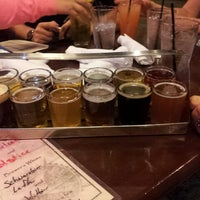 Photo taken at Silver Peak Grill & Taproom by Marlon H. on 7/12/2012