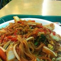 Photo taken at Thai Bon by pier l. on 5/4/2012