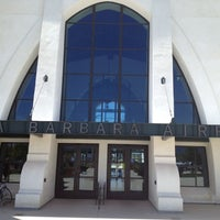 Photo taken at Santa Barbara Municipal Airport (SBA) by Kevin B. on 4/27/2012
