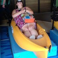 Photo taken at Texas on Tour by Michelle E. on 8/23/2012