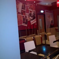 Photo taken at KFC by Pedja on 5/16/2012
