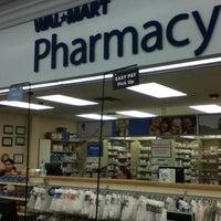Photo taken at Walmart Supercenter by Wendell K. on 7/25/2012
