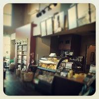 Photo taken at Starbucks by Eric 'Otis' S. on 5/15/2012