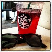 Photo taken at Starbucks by Michael René C. on 7/16/2012