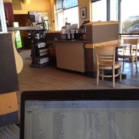 Photo taken at Starbucks by Aaron R. on 4/6/2012