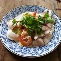 Photo taken at สายันข้าวต้มปลา by 🌀PlaKlap🔆ng🌀 on 5/17/2012