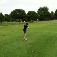 Photo taken at Tangle ridge golf course by Joey A. on 6/13/2012