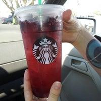 Photo taken at Starbucks by Julio P. on 8/6/2012