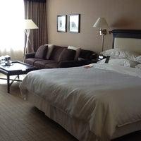 Sheraton Vancouver Guildford Hotel Guildford Surrey Bc