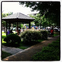 Photo taken at 新店市瑠公公園 by Marty L. on 5/5/2012