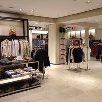 Photo taken at Zara by Pablo C. on 3/29/2012