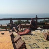 Photo taken at Amstardam Bar & Stone Hill Resort by Dr_Orishin on 3/21/2012
