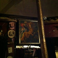 Photo taken at George & Dragon by Jorge O. on 4/21/2012