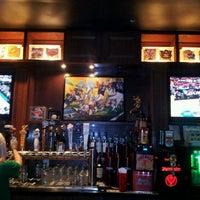 Photo taken at Press Box Grill by Matthew M. on 3/16/2012