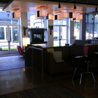 Photo taken at Aloft Nashville-Cool Springs by Darnell S. on 9/7/2012