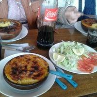 Photo taken at Donde la Tenchita by macarena r. on 4/27/2012