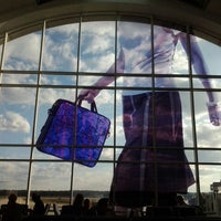 Photo taken at Jacksonville International Airport (JAX) by Catlain A. on 2/29/2012