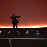 Photo taken at Morrison Planetarium by Mike D. on 5/13/2012