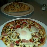Photo taken at Pizzeria-Trattoria Vilaret by Vane on 7/31/2012