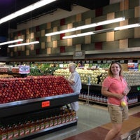 Photo taken at Pete's Fresh Market by Mark S. on 5/24/2012