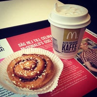 Photo taken at McDonald's by Blixt on 9/1/2012