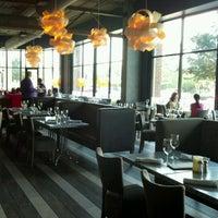 Photo taken at Ava Kitchen & Whiskey Bar by Randall M. on 5/11/2012