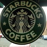 Photo taken at Starbucks by Ongkarn O. on 4/21/2012
