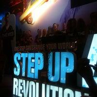 Photo taken at CGV Cinemas CT Plaza by Ken N. on 8/4/2012