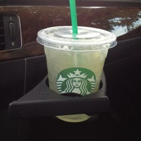 Photo taken at Starbucks by Ric L. on 7/13/2012