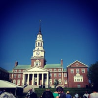 Photo taken at Colby College by KBH on 5/20/2012