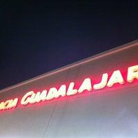 Photo taken at Farmacia Guadalajara by Rafael Angel V. on 3/27/2012