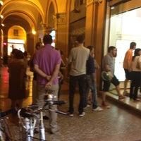Photo taken at Cremeria Funivia by Anna B. on 6/23/2012