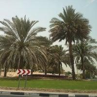 Photo taken at Al Twar 3 by Shaikha B. on 6/20/2012