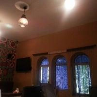 Photo taken at Mocha by Ashish G. on 9/2/2012